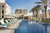 4* Manzil Downtown - Dubai - 4 Nights
