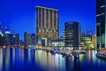 5* Address Dubai Marina - Dubai - 4 Nights
