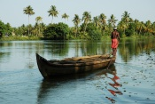 3* Kerala Tour - Gods Own Country - India - (10 Nights )