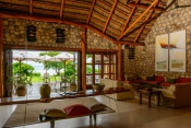 4* Bahia Mar Boutique Hotel - Mozambique - 5 Nights