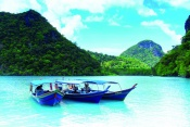 Singapore & Langkawi Combo - (7 Nights)