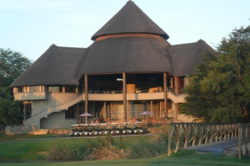 Nkonyeni Lodge & Golf Estate holiday package