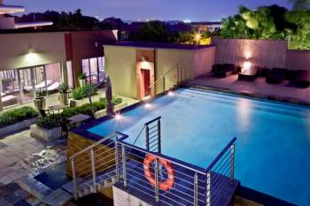 5* Crowne Plaza Rosebank - Gauteng - (2 Nights)