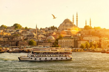 Innova Sultanahmet Hotel|LUX* Resorts & Hotels Turkey. holiday package