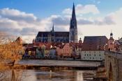 AmaViola - Iconic Christmas Markets Budapest to Nuremburg (7 Nights)