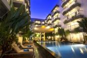 4* EDEN Hotel Kuta Bali - 7 Nights