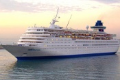 Celestyal Olympia - Iconic Aegean Cruise (5 Days / 4 Nights)