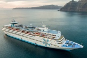 Celestyal Olympia - Iconic Aegean Cruise (6 Days / 5 Nights)