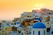 3* Greek Island Hopping - Athens-Mykonos-Naxos-Athens  (7 Nights)