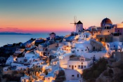 Athens, Land Tour, Mykonos & Naxos Island Hopping - Greece (10 Days / 9 Nights)
