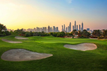5* Address Montgomerie - Dubai (4 Nights)