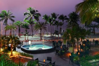 4* Hard Rock Hotel Pattaya - (5 Nights)