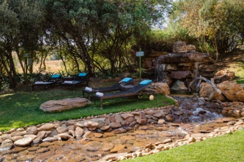 African Pride Mount Grace Country House & Spa - Magaliesburg (2 Nights)