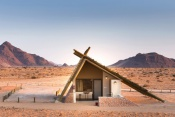 3* Desert Quiver Camp -Namibia- 4 Nights