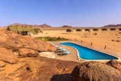 3* Desert Quiver Camp - Namibia - 4 Nights