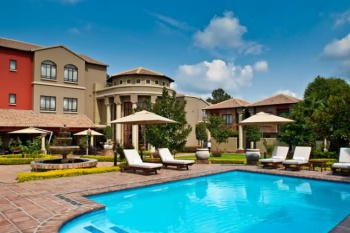 Forever Hotel at Centurion - Gauteng - 1 Night