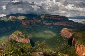 Blyde Canyon a Forever Resort - Graskop - 2 Nights
