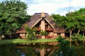 4* Kruger Park Lodge - Hazyview - 2 Nights