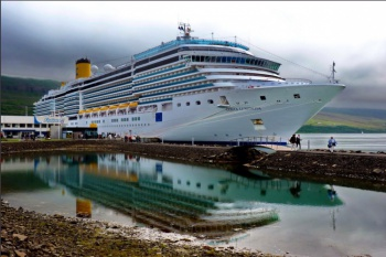 Costa Luminosa - Mediterranean Cruise (7 Nights)