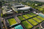 Wimbledon - London - 3 Nights