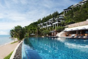 5* Conrad Koh Samui - Koh Samui (Winter Warmer) (7 Nights)