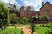 4* Faircity Falstaff Hotel - Gauteng - 2 Nights