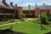 4* Faircity Quatermain Hotel - Gauteng - 2 Nights