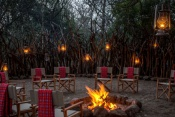 Rhino Sands Safari Camp - Manyoni Private Game Reserve - 2 Nights