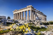 Exploring Beautiful Greece Fly-Drive Tour - Greece (10 Days / 9 Nights)