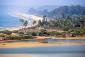 3* Mumbai & Goa Combo - India (7 Nights)