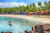 Mumbai & Goa Tour - India + Stopover in Mauritius (7 Nights)
