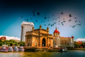 Mumbai & Goa Tour - India (7 Nights)