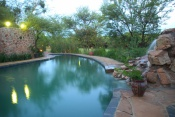 4* Kedar Heritage Lodge, Conference Centre & Spa - Near Sun City (2 Nights)