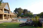 4* Misty Hills Country Hotel & Spa - Muldersdrift (2 Nights)