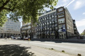 3* Hampshire Hotel Theatre District Amsterdam - Amsterdam (4 Nights)
