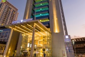 Wyndham Dubai Marina & Lapita Hotel Dubai Autograph Collection - 4 Night Combo