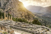 Self-Drive Classical Tour of Greece (8 Days / 7 Nights)