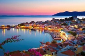 Athens, Delphi & Meteora Land Tour with Celestyal Olympia Iconic Aegean Cruise (9 Days / 8 Nights)