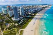 Miami - 4* Clinton Hotel South Beach - 4 Nights