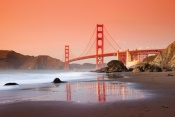 Golden California - San Francisco (11 Nights)