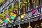 3* Wyndham New Orleans French Quarter - USA Package (3 Nights)