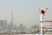 5* JA Ocean View Hotel - Dubai - 5 Nights