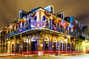 Mardi Gras 2019 New Orleans - 4 Nights