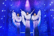 Dreamgirls The Musical London