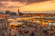Royal Cities of Morocco 6 Nights - 7 Days