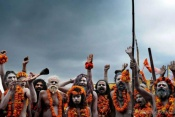 Kumbh Mela Tour - India - (12 Nights)