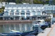 aha Simon s Town Quayside Hotel Package (2 Nights)