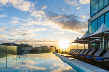 4* Radisson Blu Port Elizabeth (2 Nights)