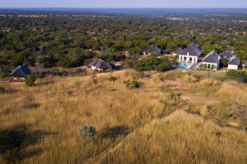 5* Safari Plains - Waterberg - Winter Special (2 Nights)