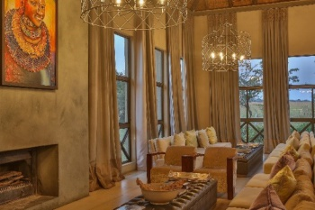 5* Safari Plains - Waterberg (2 Nights)